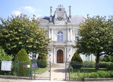 Mairie de La Ménitré