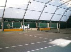 Halle de sports