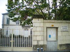 École Maurice Genevoix