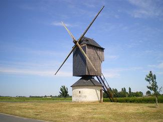 Moulin du Goislard
