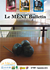 Méni'bulletin 147 septembre 2015 - PDF - 1.1Mo