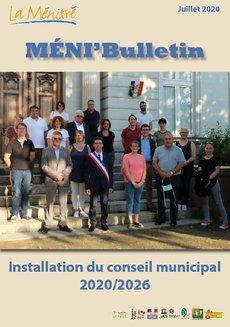 Méni'Bulletin juillet 2020 - PDF - 2.4Mo
